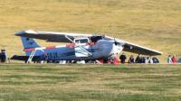 Pesawat Tabrak Kerumunan Penonton di Jerman, Tewaskan Tiga Orang