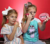 Tren Make-up pada Anak-Anak Menghantui Orangtua, Benar Bahayakah?
