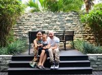 Tips Menjaga Keharmonisan Rumah Tangga ala Melaney Ricardo