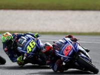 Max Biaggi Komentari Performa Motor Yamaha di MotoGP 2018