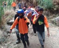 Kabarkan Dirinya Tersesat di Gunung Lawu, Salman Berhasil Diselamatkan Setelah WA Orangtuanya