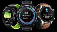 Huawei Siapkan Pesaing Galaxy Watch yang Diklaim Mampu Bertahan hingga 2 Minggu