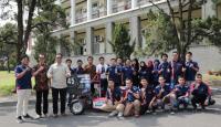 Tim Bimasakti UGM Optimistis Tembus Dominasi Jepang di Formula SAE 2019