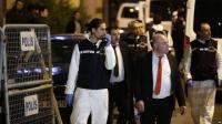 Polisi Turki Geledah Konsulat Arab Saudi di Istanbul