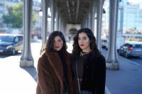Hadir di Paris Fashion Week, Intip Gaya Parisian Look ala Tasya Farasya dan Sarah Ayu
