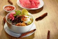 Ingin Makanan Berkuah? Coba Soto Padang Dipadukan dengan Sempol Ikan untuk Makan Malam