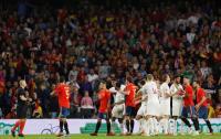 Hasil Pertandingan UEFA Nations League Semalam