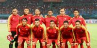Alberto Goncalves Bawa Indonesia Unggul Atas Hong Kong