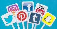 Media Sosial Jadi Sumber Sejarah Peradaban Masa Depan