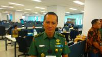 Kadispen TNI AD Kunjungi iNews Tower, Perkuat Kerja Sama dengan MNC