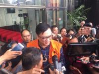 Lacak Jejak Suap Meikarta, KPK Geledah Rumah Bos Lippo Group Billy Sindoro