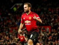 Mata Berharap Man United Tampilkan Sepakbola Terbaik