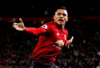 Man United Tidak Butuh Alexis Sanchez