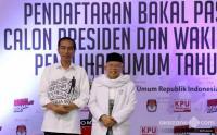 Gaet Pemilih Luar Negeri, Deretan Negara Ini Jadi Target Utama Jokowi-Ma'ruf