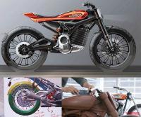 Harga Harley Davidson 250 Cc Murah, Ini Impian Banyak Bikers
