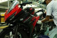 Honda New CBR150R Sematkan ABS, Berapa Kenaikan Harganya?