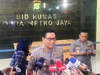 Polisi Benarkan Adanya Proyektil Peluru di Lantai 6 Gedung DPR