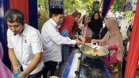 Warga Bekasi Antusias Ikuti Pelatihan Wirausaha Rumahan dan Cooking Class Perindo