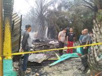 PSK dan Pelanggannya Kocar-Kacir saat Lokalisasi Terbakar, 1 Orang Tewas
