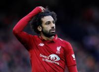 Firmino Masih Anggap Mohamed Salah sebagai Pemain Penting di Liverpool