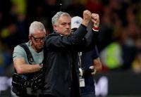 Ibrahimovic: Pengkritik Mourinho Cemburu dengan Prestasinya