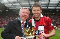 Carrick Ungkap Kemarahan Sir Alex Ferguson saat Umumkan Pensiun