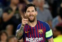 Abidal Sebut Messi Punya Peran Besar sebagai Kapten Barcelona