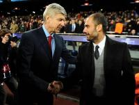 Wenger dan Guardiola Jadi Sumber Inspirasi Henry