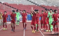 Pelatih Taiwan Beberkan Dua Pemain Timnas Indonesia U-19 yang Paling Berbahaya