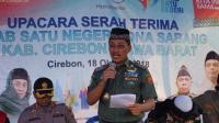 Bupati Cirebon Ajak Tim Kirab Satu Negeri Berdakwah dengan Sejuk