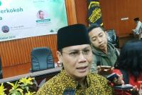 Insiden Peluru Nyasar, MPR: Semua Warga Berhak Dapat Perlindungan, Bukan Cuma DPR