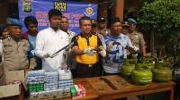 Polisi Sergap Pembobol Warung Sembako di Tangsel, 1 Pelaku Ditembak Mati