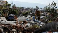 Pasca-Gempa & Tsunami, 8.000 Hunian Sementara Segera Dibangun di Palu