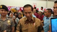 Jokowi Buka Temu Karya Nasional TTG di GWK Bali