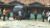 Dua Terduga Teroris Ditembak Mati, Tanjungbalai Siaga 1