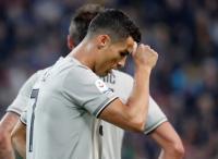 Top Skor Sementara Liga Italia 2018-2019 Sebut Ronaldo Pemain Terbaik Dunia