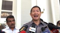 Hashim Djojohadikusumo Klaim Selisih Suara Jokowi & Prabowo Hanya 6 Persen
