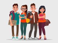 Generasi Milenial Makin Tertarik dengan Kuliah <i>Online</i>, Ini Buktinya