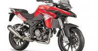 Resmi Meluncur, Benelli TRK251 Tantang Kawasaki Versys-X