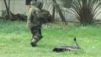 Polisi Ledakkan Benda Diduga Bom dari Terduga Teroris di Tanjungbalai