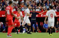 Pelatih Sevilla Incar Poin Penuh di Markas Barcelona