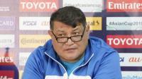 Tajikistan U-19 Siap Ikuti Jejak Juniornya di Piala Asia U-19 2018