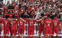 Jadwal Siaran Langsung Timnas Indonesia U-19 vs Qatar, Live di RCTI