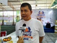 FFI Apresiasi Penyelenggaraan Camaro Futsal Competition 2018