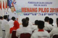 Hary Tanoe: Caleg Perindo Harus Menang Agar Bisa Bangun Masyarakat, Majukan Indonesia