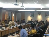 DPRD: Dinsos DKI Tak Pernah Usulkan Anggaran Pemberdayaan Panti Pijat Tunanetra