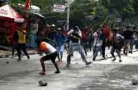 Serang Siswa Al-Hidayah hingga Tewas, 10 Pelajar SMK 57 Jakarta Diperiksa Polisi