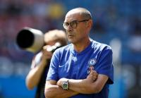 Meski Berhasil Imbangi Man United, Sarri Akui Tak Puas dengan Gaya Bermain Chelsea