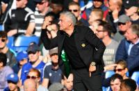 Mourinho Kritik Keputusan Wasit di Laga Chelsea vs Man United