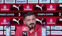 Gattuso Ingin Milan Main Tanpa Rasa Takut saat Hadapi Inter